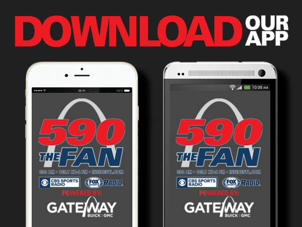 Download the 590 The Fan App