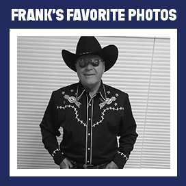 Frank's Favorite Photos