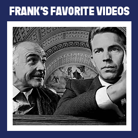 Franks's Favorite Videos
