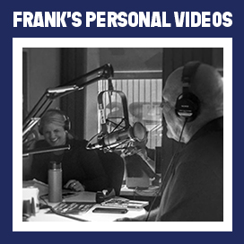 Frank's Personal Videos